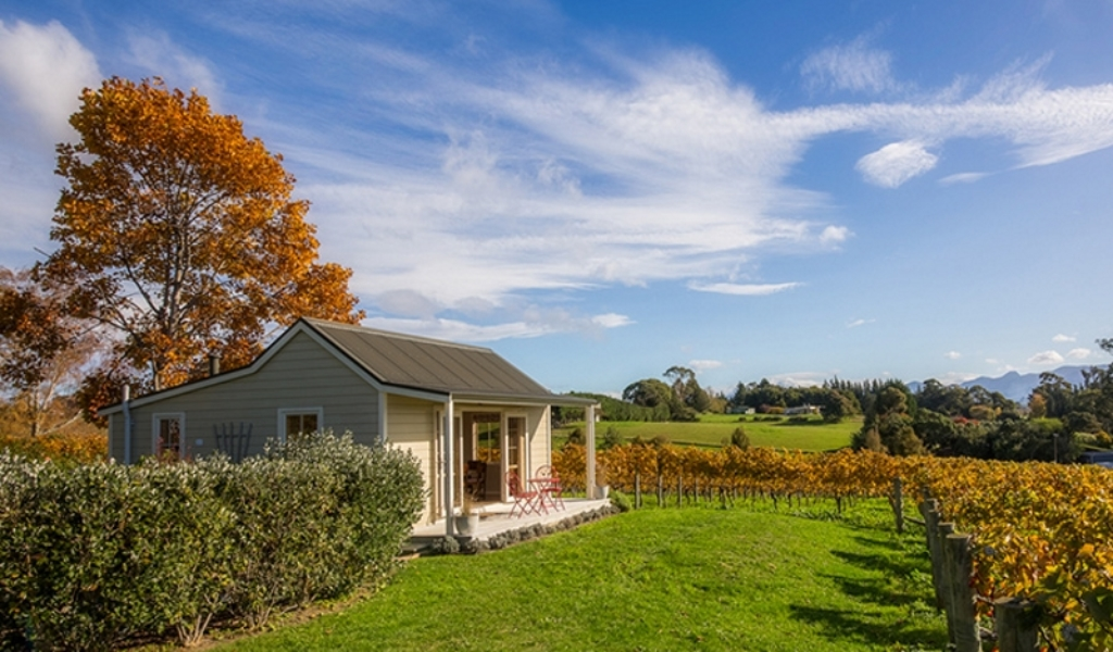 One Bedroom Cottage Gallery - Cottage Co Christchurch