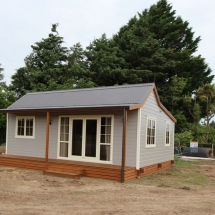 Compact Two Bedroom Cottage